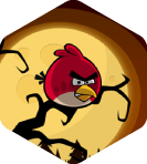 Angry Birds Halloween HD